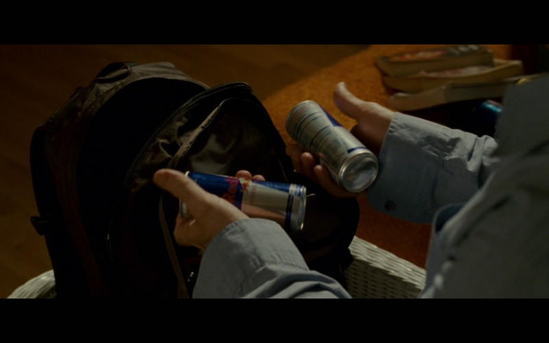 Red Bull Energy Drinks in Edge of Darkness (2010)