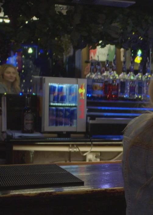 Red Bull Energy Drinks in Walker S01E05 Duke (2021)