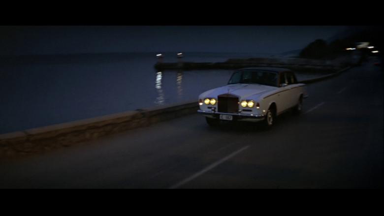 Rolls-Royce Silver Shadow I LWB Car in For Your Eyes Only (1)