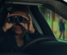 SIG Sauer Binocular Used by Queen Latifah as Robyn McCall in...