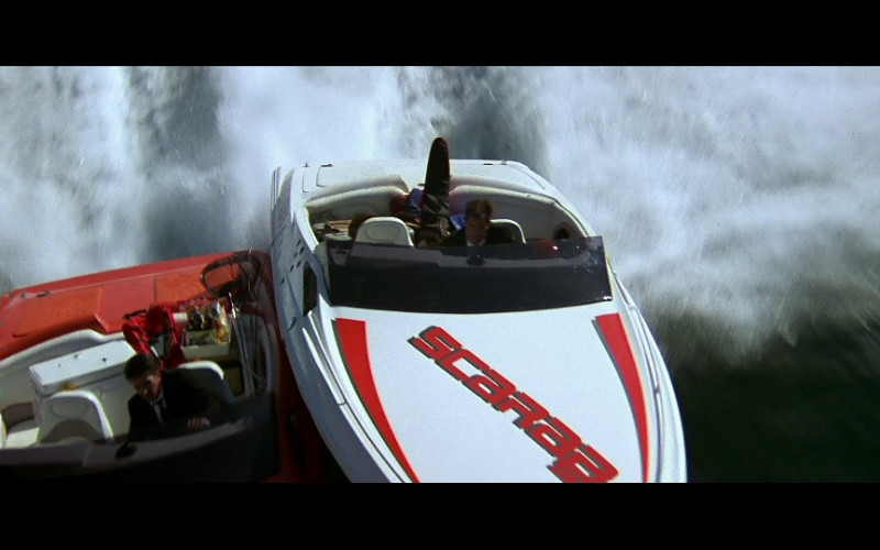 Scarab Jet Boats in FaceOff (1)