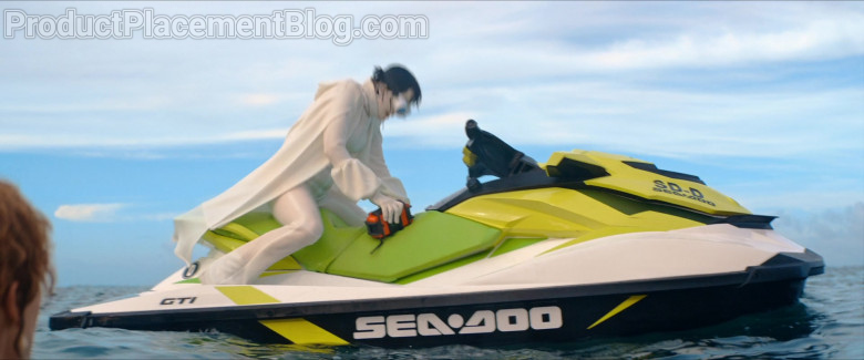 Sea-Doo Personal Watercraft in Barb and Star Go to Vista Del Mar (1)