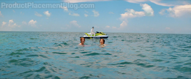 Sea-Doo Personal Watercraft in Barb and Star Go to Vista Del Mar (2)