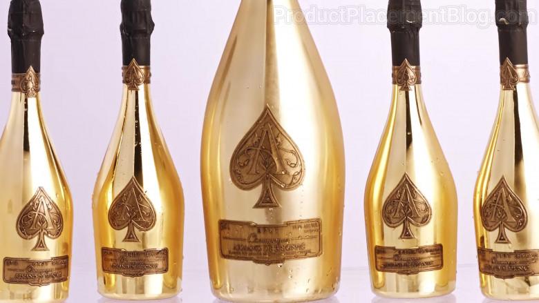 Sexy and Super Hot Cardi B and Armand de Brignac Gold Champagne in UP Music Video 2021 (7)