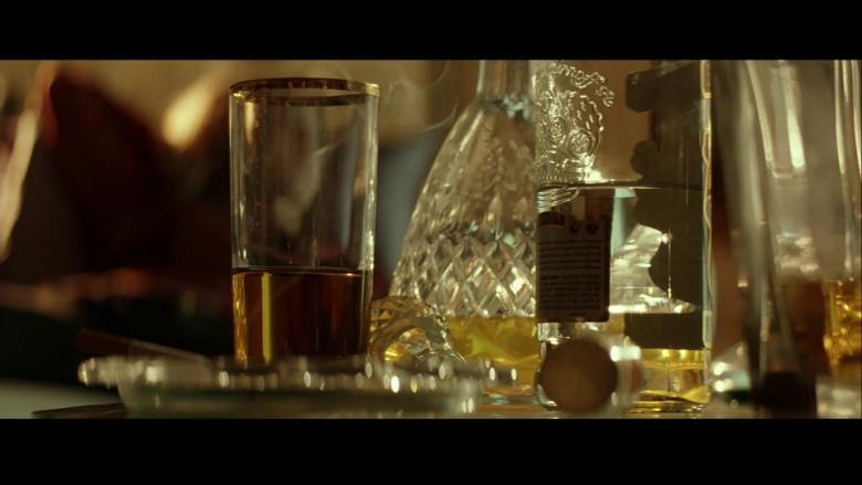 Smirnoff Vodka in Swordfish (2001)
