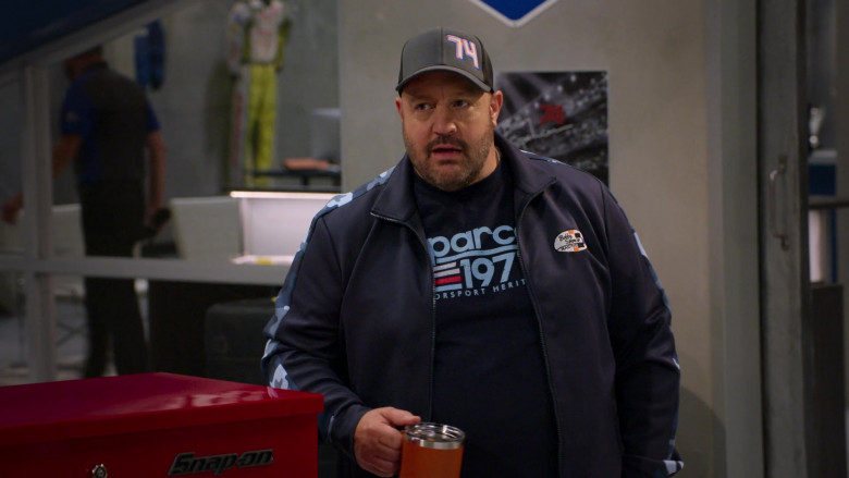 Snap-on in The Crew S01E10