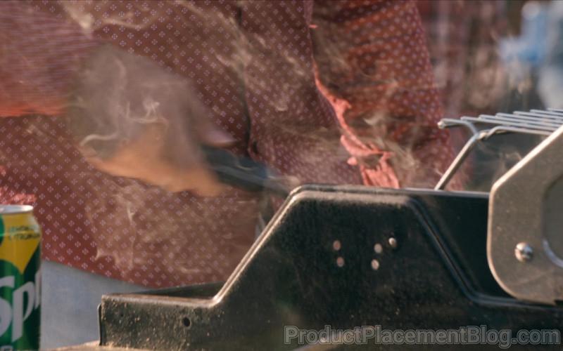Sprite Soda Can in The Stand S01E09 Coda Frannie in the Well (2021)