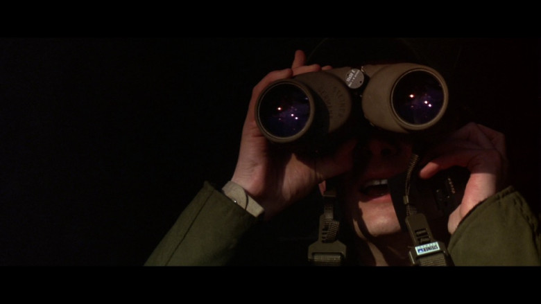 Steiner Optics Binoculars in Enemy of the State (1998)