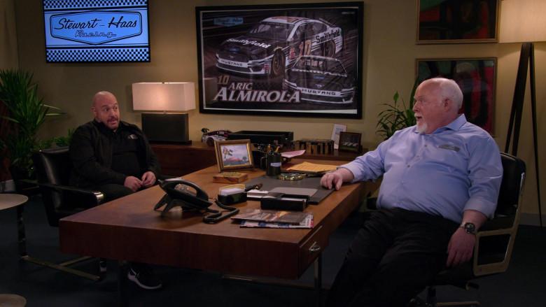 Stewart-Haas Racing Team in The Crew S01E03 TV Series (2)