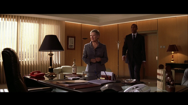 Talisker Whisky Bottle in Die Another Day (2002)