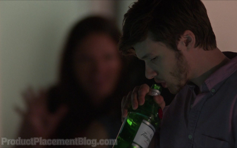 Tanqueray Gin Drunk by Nick Robinson as Ross Ulbricht in Silk Road (1)