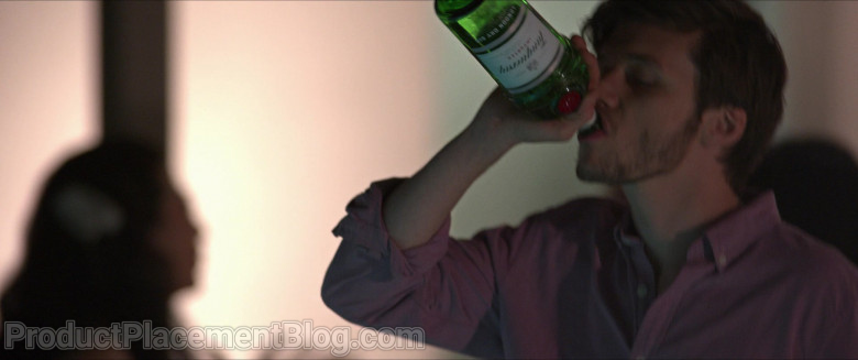 Tanqueray Gin Drunk by Nick Robinson as Ross Ulbricht in Silk Road (2)