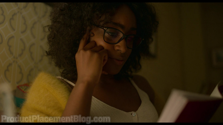Tom Ford Women's Eyeglasses of Simona Brown as Louise in Behind Her Eyes S01E02 (1)