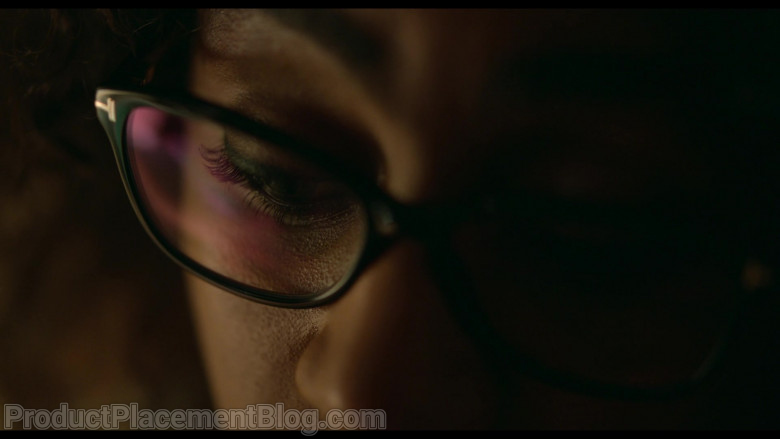 Tom Ford Women's Eyeglasses of Simona Brown as Louise in Behind Her Eyes S01E02 (2)