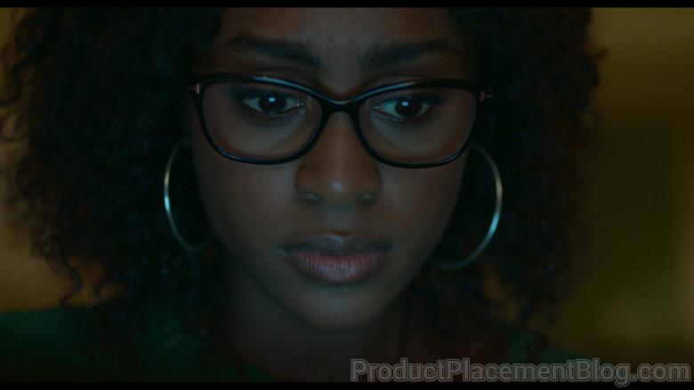 Tom Ford Women's Eyewear of Simona Brown as Louise in Behind Her Eyes S01E05 (2)