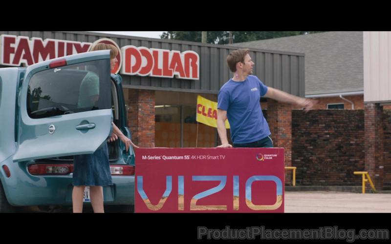 Vizio M-Series Quantum 55′ 4K HDR Smart TV in Breaking News in Yuba County (1)