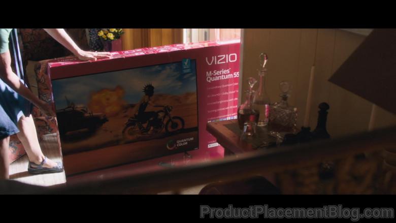 Vizio M-Series Quantum 55′ 4K HDR Smart TV in Breaking News in Yuba County (2)