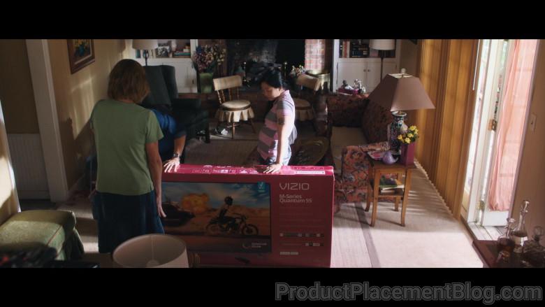 Vizio M-Series Quantum 55′ 4K HDR Smart TV in Breaking News in Yuba County (3)
