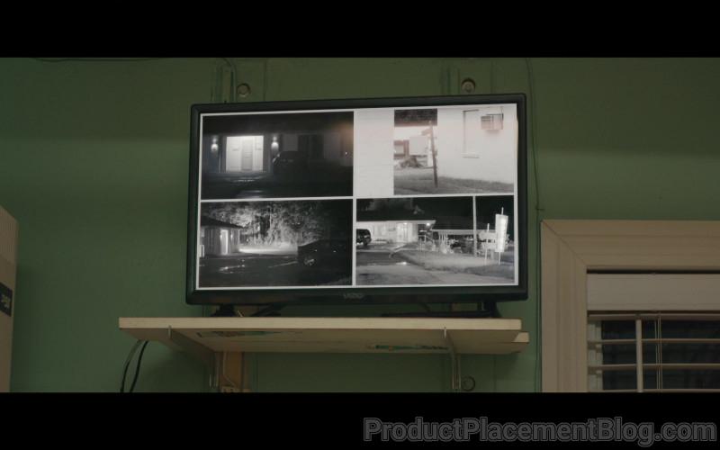 Vizio Television in Breaking News in Yuba County (2021)