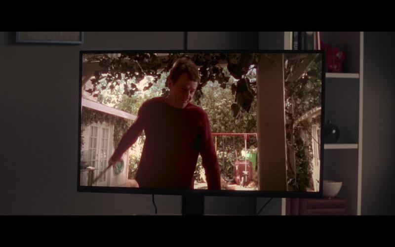 Vizio Television in WandaVision S01E08 Previously On (2021)
