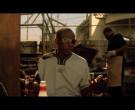 Volcom Men's Shirt in Gone in 60 Seconds (2000)