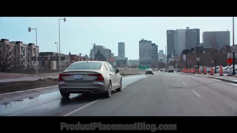 Volvo S60 Hybrid T8 R-Design Car in Crisis (2021)