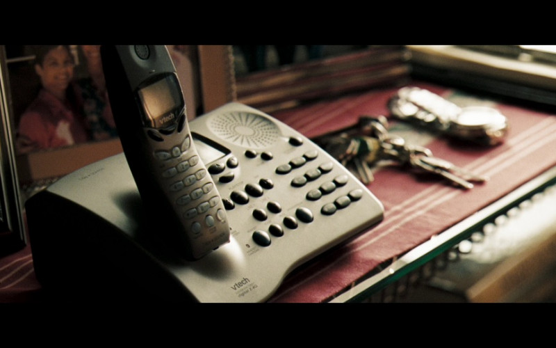 Vtech Telephone in Deja Vu (2006)