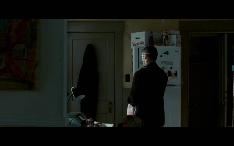 W.B. Mason in Edge of Darkness (2010)