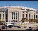 Yankee Stadium in Tom and Jerry (2021)