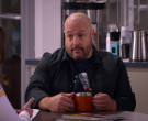 Yeti Mug of Kevin James in The Crew S01E02 My Name's Kevin ...