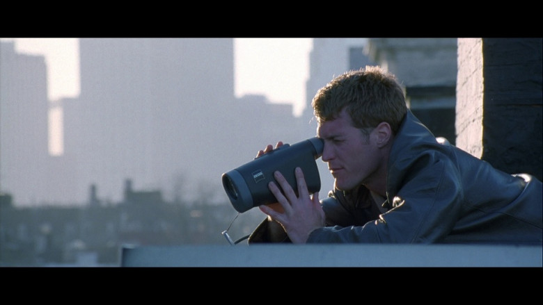 Zeiss Optics in The Siege (1998)