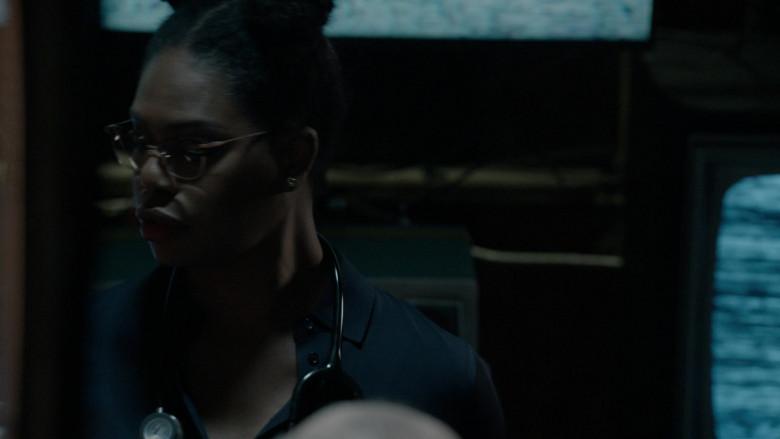 3M Littmann Stethoscope in The Blacklist S08E10 (1)