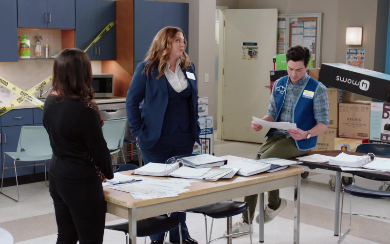 4moms, Keurig, Neato in Superstore S06E14 Perfect Store (2021)