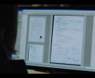 AOC Monitor in Unforgotten S04E05 (2021)