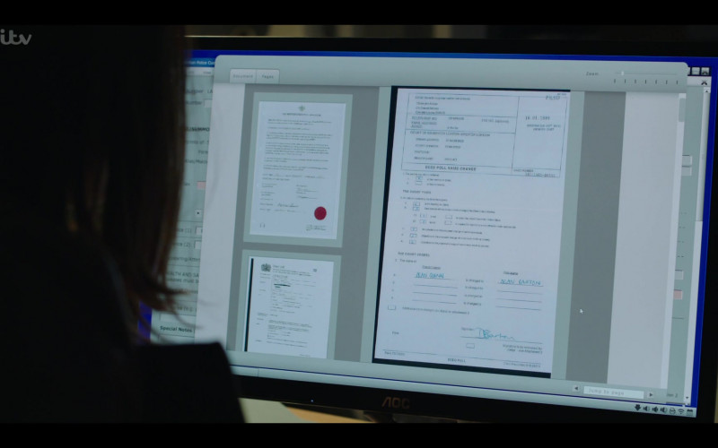 AOC Monitor in Unforgotten S04E05 (1)