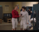 Adidas Football Shorts Worn by Actor in All American S03E08 ...