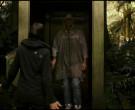 Adidas High-Top Men's Sneakers of Alexander Skarsgård as Dr....