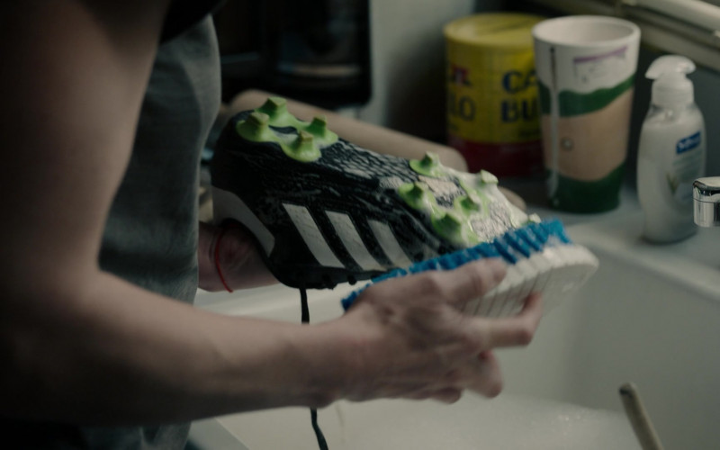 Adidas Soccer Boots in This Is Us S05E11 One Small Step… (2021)