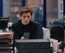 Apple iPhone Smartphone of Vicky McClure as Detective Inspec...