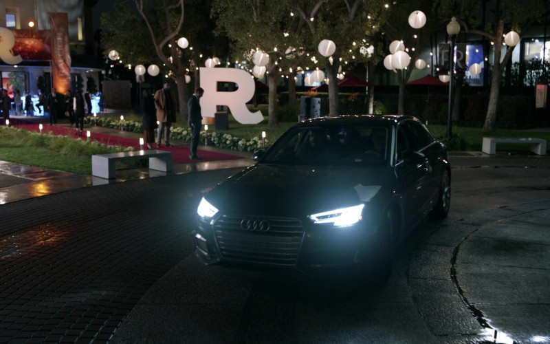 Audi Car in The Unicorn S02E13 Put Your Mask on First (2021)