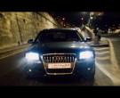 Audi S8 D3 Car in Taken (2008)