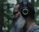 Audio-Technica Headphones of Kyp Malone as Jamal in Doors (2...