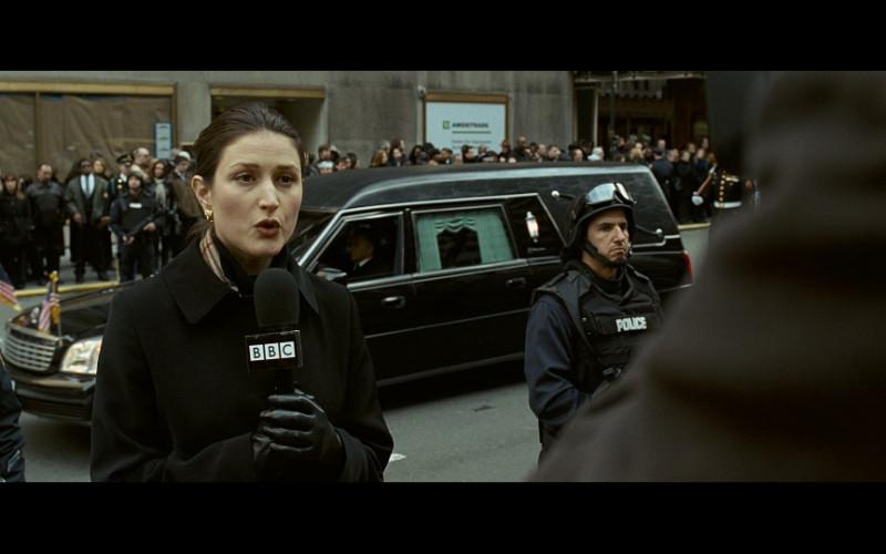 BBC TV Channel in Salt (2010)