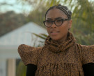 Hermes Women's Eyeglasses of Bella Murphy as Princess Omma J...