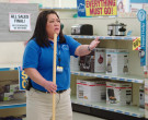 Breville, Cuisinart, NBD Clean and Tide in Superstore S06E15...