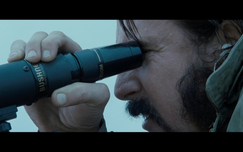 Bushnell Monocular in Killer Elite (2011)