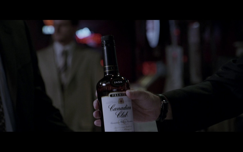 Canadian Club whisky in 16 Blocks (2)