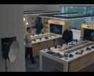 Canon and Sony Cameras in Breeders S02E01 No Surrender (20...