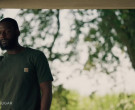 Carhartt Men's T-Shirt of Kofi Siriboe as Ralph Angel Bordel...