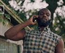 Carhartt Sleeveless Shirt of Kofi Siriboe as Ralph Angel Bor...